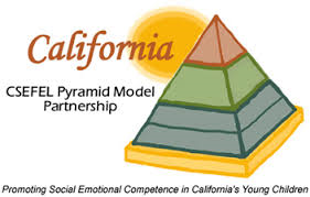 The Center on the Social Emotional Foundations for Early Learning logo