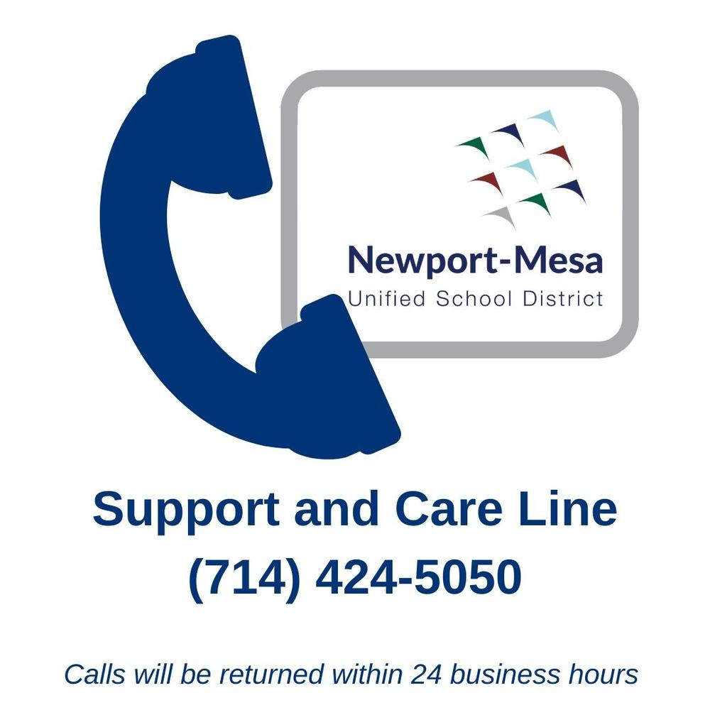 Support and Care Line