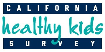 California Healthy Kids Survey Logo