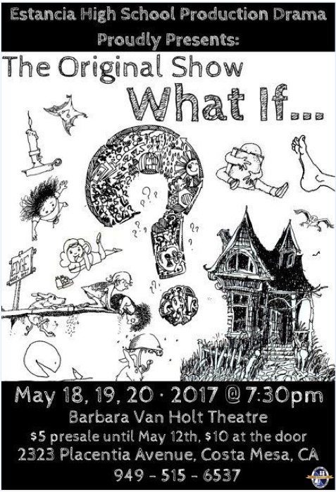 production poster for  What If...
